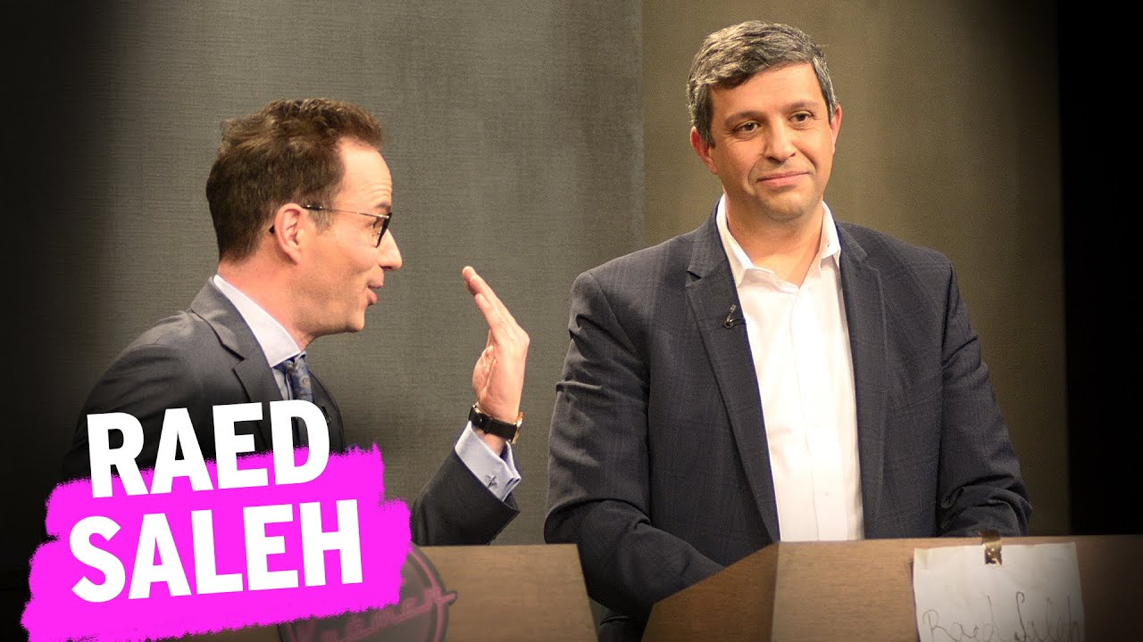 Download Chez Krömer – Zu Gast: Raed Saleh (2/6, Staffel 2)