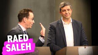 Chez Krömer vom 18.02.2020 mit Raed