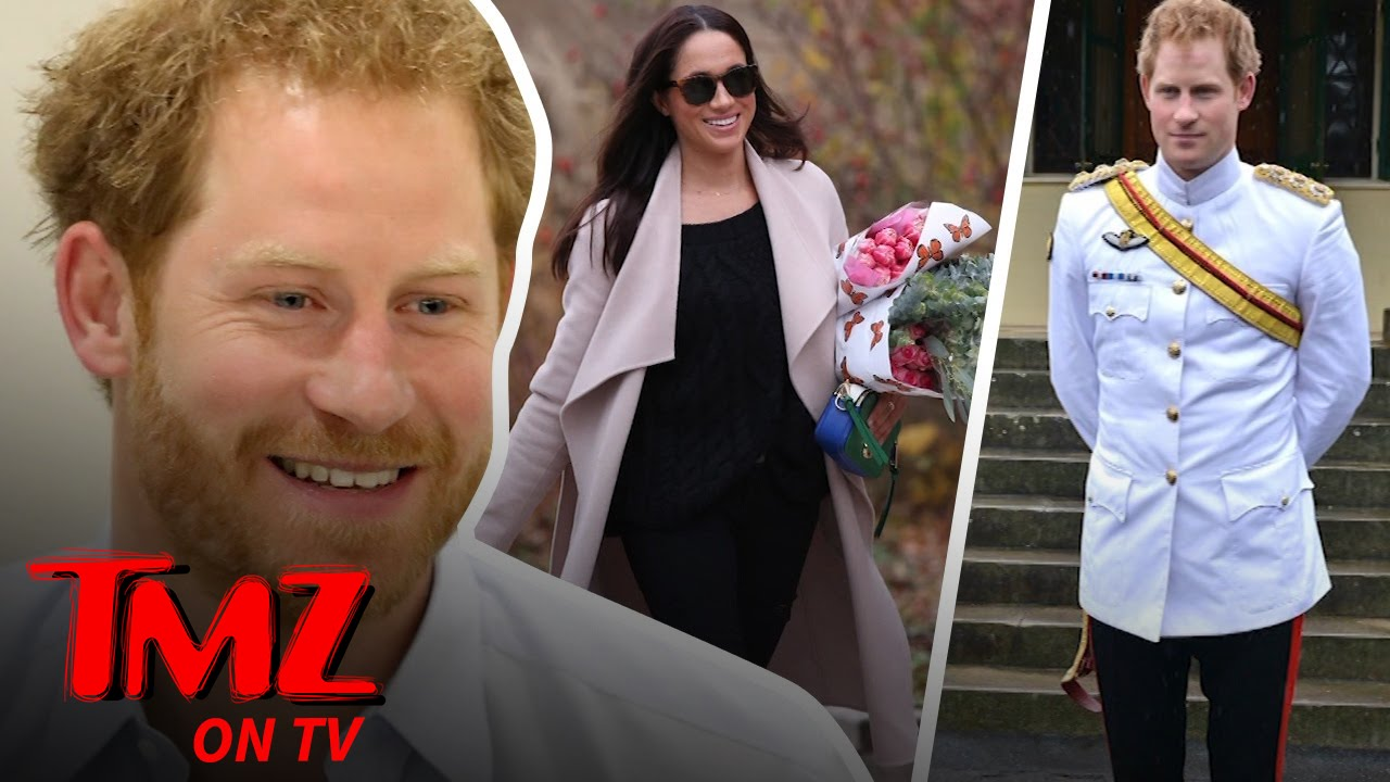 Picture If The Girl Hookup Prince Harry Tv