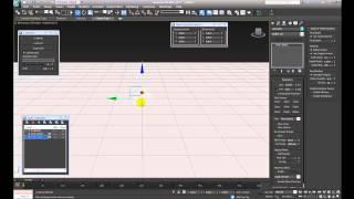 Den Stash Обновление xray tools для 3ds max   07 08 14