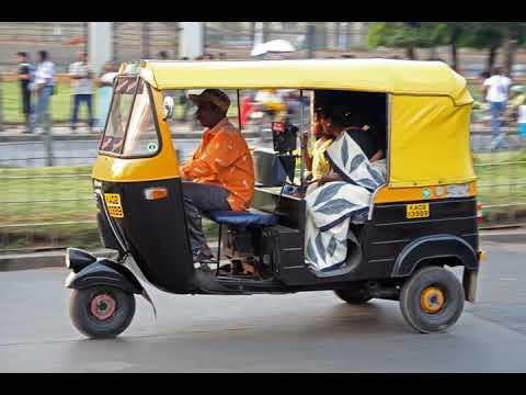 Auto rickshaw | Wikipedia audio article