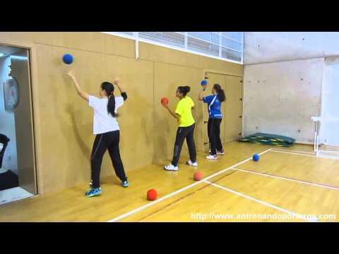 20130917 - Porteros de balonmano