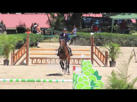 EEE Ene - Bernardo Lander / SF Carlotina - Prueba 5