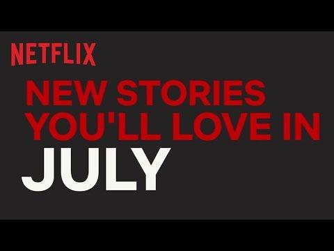 New on Netflix New Zealand | July | Netflix