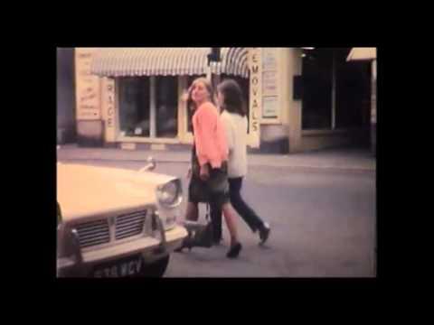 PENZANCE 1964