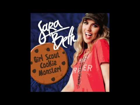 Girl Scout Cookie Monster Official Lyric Video