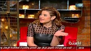 نفسنة | لقاء مع الناقد السينمائى حسين اسماعيل