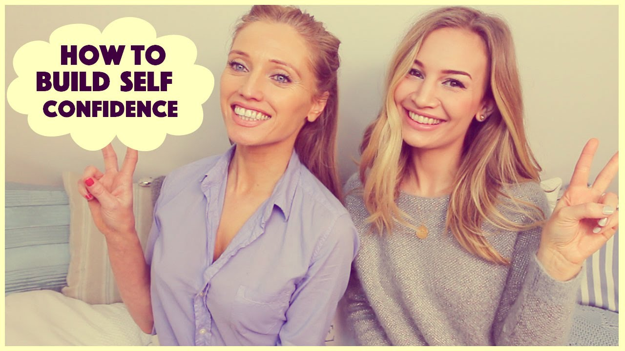 how to build self confidence Part of how high or low our self-confidence is how we look and feel about ourselves so, eat healthy, get some exercise, shower, and just basically try to look and feel good but with these tips for how to build your self-confidence, you can't go wrong after all, aren't you worth it yes, you are.