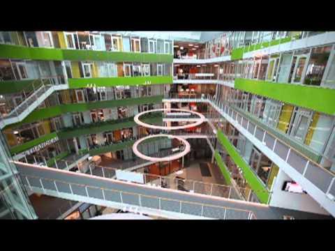 Hamburg: Green City of the Future?