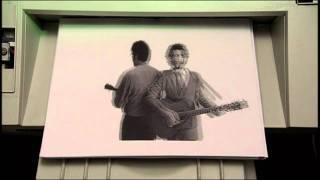 Flight of the Conchords (Leggy Blonde)