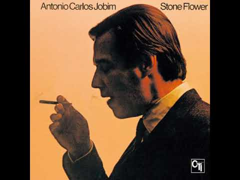 Antônio Carlos Jobim - Stone Flower - 06 Amparo