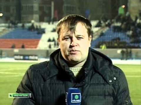 ФКСН-СпартакМ 18-11 НТВ