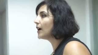 אלינור קלדרון - מעצבת פנים - מהפך עסקי