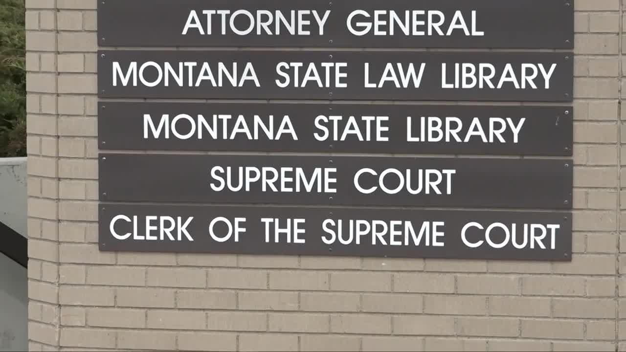 Helena lawyer, judge eyeing open Montana Supreme Court seat
