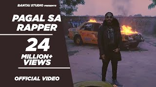 EMIWAY - PAGAL SA RAPPER (OFFICIAL MUSIC VIDEO)