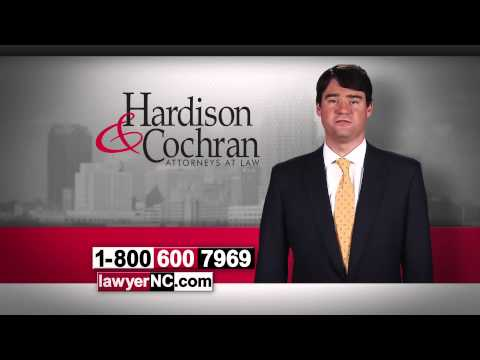 Raleigh, North Carolina Workers' Compensation Lawyers Hardison & Cochran