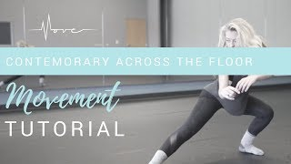 MOVEMENT: Contemporary Across The Floor