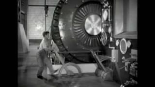 MODERNE ZEITEN - MODERN TIMES (Trailer)