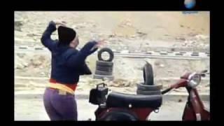 haroudi contre les egyptiens حرودي والفنانون الجزائريون يردون على عمرو أديب