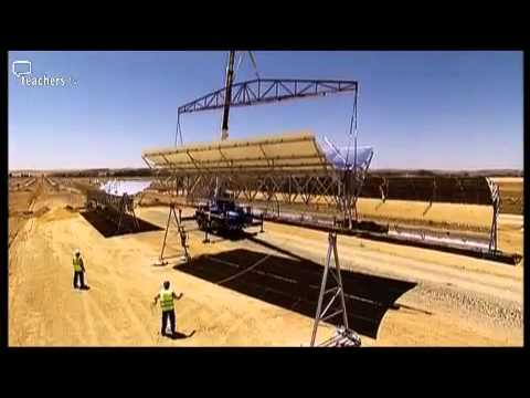 Inside Science - The Challenge of Solar Power