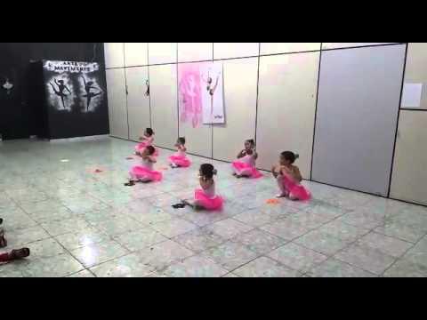 Studio Arte & Movimento -  Baby class