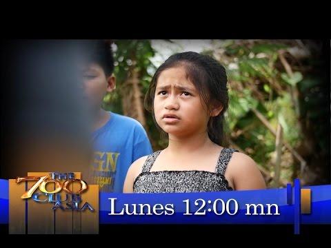 Dorife Delos Santos Testimony Trailer   The 700 Club Asia