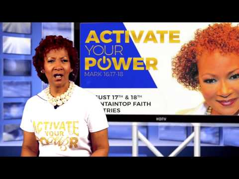 2017 WEG Activate Your Power