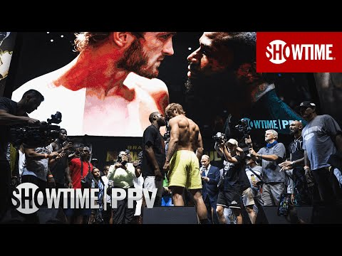 Inside Mayweather vs. Paul: Miami | Part 2 | SHOWTIME PPV