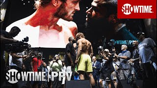 Inside Mayweather vs. Paul: Miami   Part 2   SHOWTIME PPV