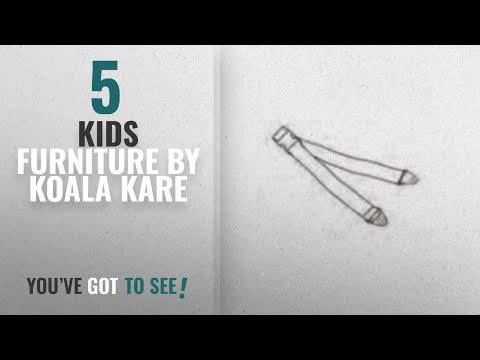 Top 10 Koala Kare Kids Furniture [2018]: Koala Kare 885-KIT Black Replacement Strap for KB100 /
