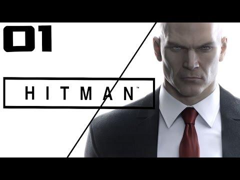 Hitman (2016) Episode 1 #01 - Agent 47 ist zurück
