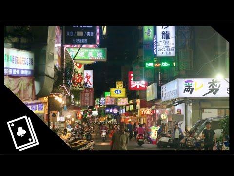 Taipei #2 | À la découverte de Taipei !