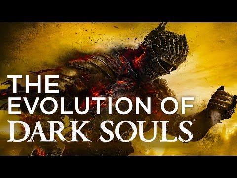 The Evolution of Dark Souls (Improved Video)