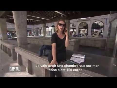 Vanguélis Panayotis - Réservation d'hôtel : les secrets du géant Booking.com - M6 Capital