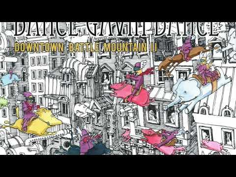 Dance Gavin Dance - Blue Dream, Pt. II Fan Edit
