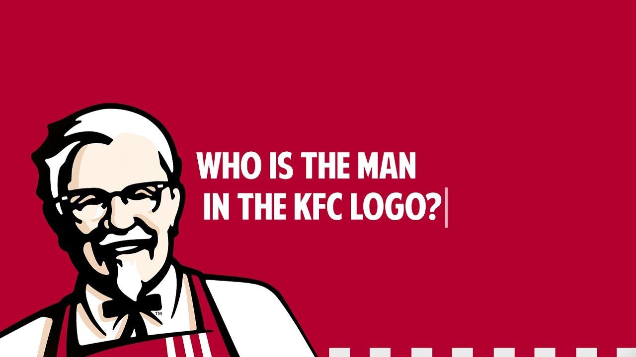Kfc Logo: The Man Behind The KFC Logo