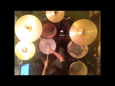Boys Don't Cry  - The Cure Drum cover