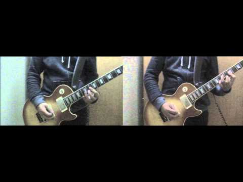 Bloc Party - Skeleton - Guitar Cover (ALL PARTS)