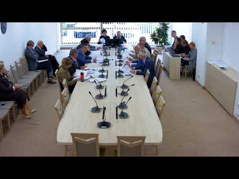 2019-09-18 Sveikatos reikalų komiteto posėdis