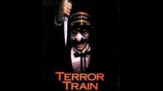 Terror train Trailer 1980