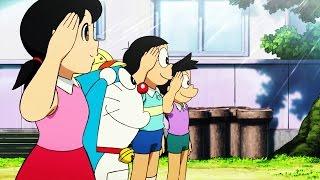 Doraemon en español 2017 - El confuso primer día de escuela de Nobita - Capítulo Completo en Español