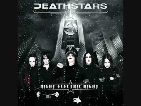Deathstars - The Fuel Ignites with Lyrics