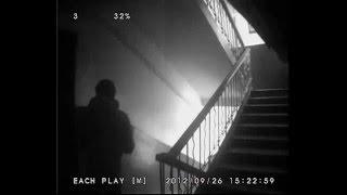 Видео маньяка-убийцы, который убивает одиноких женщин