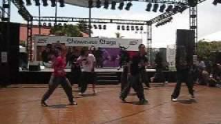 Kruciaal Element Del Mar Fair Performance : June 26, 2009