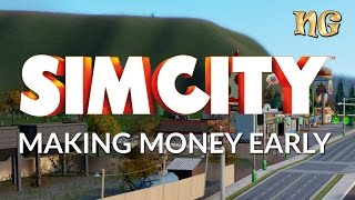 Mobile Game - SimCity Build-it Money Glitch Works After March 2015 UPDATE  -  MAKE MORE SIMOLEONSY