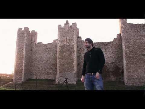 Framlingham Castle (Documentary Style Test Footage)
