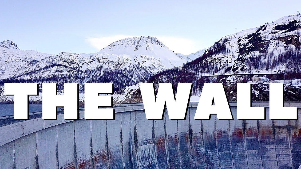 The Wall (cover) - Группа Жулики  x WTF Tour