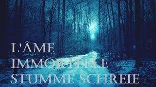 L'âme Immortelle - Stumme Schreie Lyrics