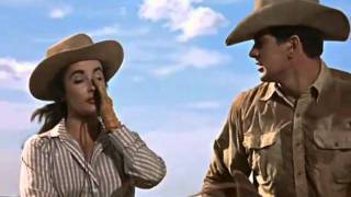 movie clip from Giant (1956)