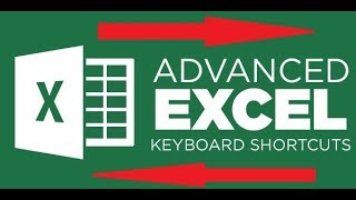 excel keyboard shortcuts |excel keyboard commands